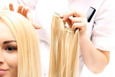 Hair extensions las vegas hair extension classes salon spa get certified pmusecretfo Gallery